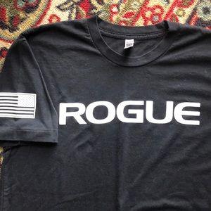 Rogue Basic CrossFit T Shirt
